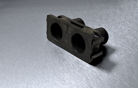 water component valve