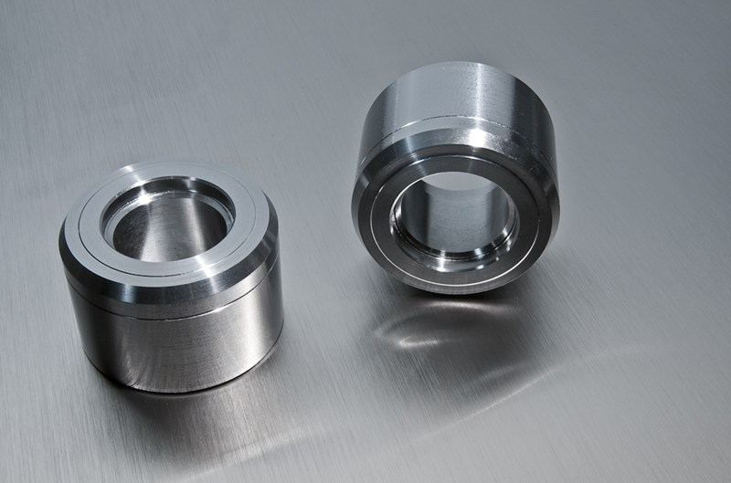 Hot Formed Gear Blanks