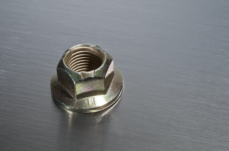 Prevailing Torque Nuts | Maclean-Fogg CS